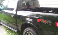 Picture of 2017 Ford F-150 XLT SuperCrew 4WD, exterior