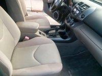 Picture of 2007 Toyota RAV4 Base AWD, interior
