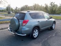 Picture of 2007 Toyota RAV4 Base AWD, exterior