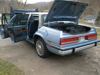 Picture of 1991 Buick LeSabre Limited Sedan FWD, exterior, gallery_worthy
