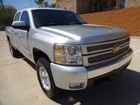 Picture of 2012 Chevrolet Silverado 1500 LTZ Ext. Cab 4WD