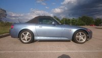 Picture of 2003 Honda S2000 Roadster, exterior