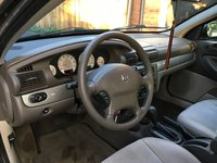 Picture of 2005 Dodge Stratus SXT, interior