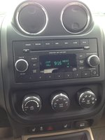 Picture of 2013 Jeep Compass Limited 4WD, interior