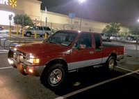 1990 Isuzu Pickup 2 Dr LS 4WD Extended Cab SB, 5-Speed Man., over 200K & Still Loving My Isuzu, exterior