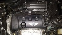 Picture of 2010 MINI Cooper Clubman Base, engine, gallery_worthy