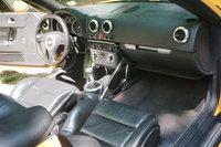 Picture of 2005 Audi TT Roadster Quattro, interior