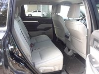 Picture of 2016 Toyota Highlander LE AWD, interior