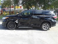 Picture of 2016 Toyota Highlander LE AWD, exterior