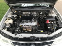 Picture of 2001 Toyota Camry Solara SLE Convertible, engine