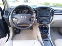 Picture of 2003 Toyota Highlander Limited V6