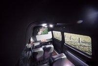 Picture of 2013 Mercedes-Benz Sprinter 2500 170 WB Extended Passenger Van, interior