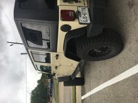 Picture of 2011 Jeep Wrangler Unlimited Sport