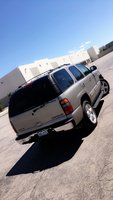 Picture of 2000 Chevrolet Tahoe LT 4WD, exterior