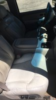 Picture of 2000 Chevrolet Tahoe LT 4WD, interior