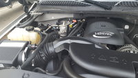 Picture of 2004 GMC Yukon SLT, engine