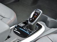 2017 Chevrolet Bolt EV Premier FWD, 2017 Chevrolet Bolt EV transmission selector, interior, gallery_worthy