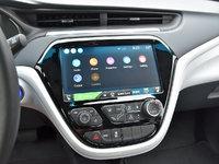 2017 Chevrolet Bolt EV Premier FWD, 2017 Chevrolet Bolt EV MyLink main menu display, interior, gallery_worthy