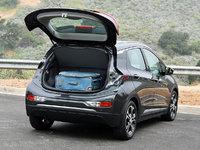2017 Chevrolet Bolt EV Premier FWD, 2017 Chevrolet Bolt EV cargo space in trunk, interior, gallery_worthy