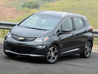 2017 Chevrolet Bolt EV Picture Gallery