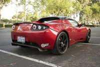 Picture of 2010 Tesla Roadster Sport RWD, exterior, gallery_worthy