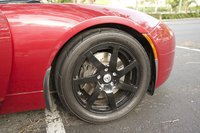 2010 Tesla Roadster Picture Gallery