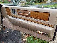 Picture of 1985 Cadillac Eldorado Base Coupe, interior