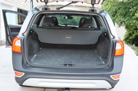 Picture of 2010 Volvo XC70 3.2, interior