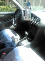 Picture of 2001 Oldsmobile Alero GL, interior
