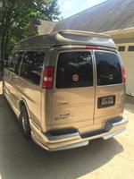 Picture of 2004 GMC Savana 1500 Passenger Van, exterior