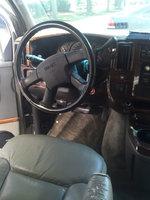 Picture of 2004 GMC Savana 1500 Passenger Van, interior