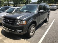 Picture of 2015 Ford Expedition EL Limited, exterior