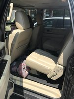 Picture of 2015 Ford Expedition EL Limited, interior