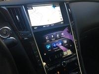 Picture of 2015 INFINITI Q50 Hybrid Sport, interior
