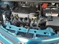 Picture of 2014 Toyota Yaris LE, engine