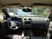 Picture of 2005 GMC Canyon SLE Z71 Crew Cab 2WD, interior