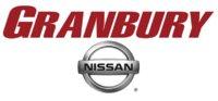 Granbury Nissan logo