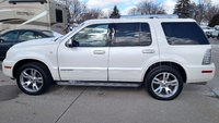 Picture of 2010 Mercury Mountaineer Premier AWD, exterior, gallery_worthy
