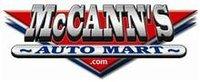McCann Auto Mart logo