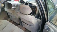 Picture of 2001 Saturn L-Series 4 Dr L300 Sedan, interior