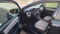 Picture of 2016 Toyota Corolla LE, interior