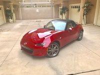 Picture of 2016 Mazda MX-5 Miata Grand Touring Convertible, exterior
