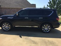 Picture of 2013 INFINITI QX56 Base, exterior, gallery_worthy