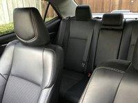 Picture of 2015 Toyota Corolla S, interior