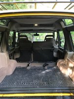 Picture of 1997 Land Rover Discovery 4 Dr XD AWD SUV, interior