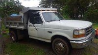 Picture of 1994 Ford F-350 2 Dr XL 4WD Standard Cab LB, exterior