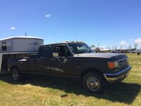 Picture of 1987 Ford F-350 XLT Crew Cab LB, exterior