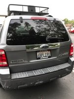 Picture of 2008 Ford Escape Hybrid AWD, exterior