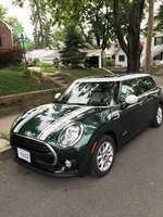 Picture of 2017 MINI Cooper Clubman ALL4, exterior