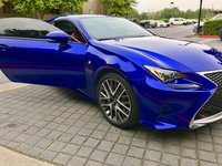 Picture of 2016 Lexus RC 200t RWD, exterior, gallery_worthy